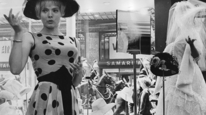 Oeuvre: Varda: Cléo from 5 to 7