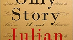 The Only Story: by Julian Barnes