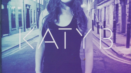 Resequence: Katy B: On a Mission