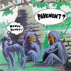 Resequence: Pavement: Wowee Zowee
