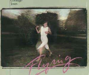 Bargain Bin Babylon: Priscilla Coolidge-Jones: Flying