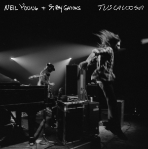 Neil Young: Tuscaloosa