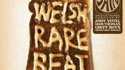 Rediscover: Welsh Rare Beat