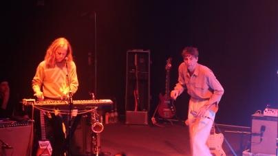 Concert Review: Dirty Projectors/Deerhunter