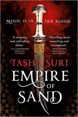 Empire of Sand: by Tasha Suri