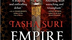 Empire of Sand: by Tasha Suri