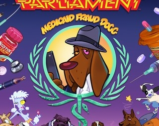 Discography: Parliament-Funkadelic: Medicaid Fraud Dogg