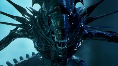 The Best Movie Monster Ever: The Xenomorph Queen from Aliens