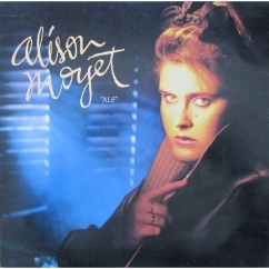 Bargain Bin Babylon: Alison Moyet: Alf