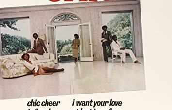 Chic: C'est Chic (Vinyl Reissue)