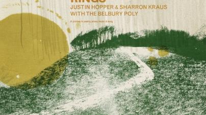 Justin Hopper, Sharron Kraus with The Belbury Poly: Chanctonbury Rings