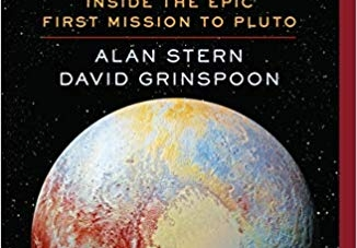 Chasing New Horizons: by Alan Stern and David Grinspoon