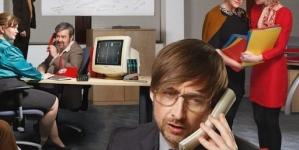 The Divine Comedy: Office Politics