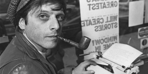 Best Author Ever: Harlan Ellison