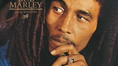 Revisit: Bob Marley & The Wailers: Legend