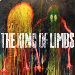 Resequence: Radiohead: King of Limbs