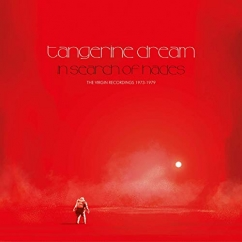 Tangerine Dream: In Search of Hades: The Virgin Recordings 1973-1979