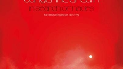 tangerine dream Archives - Spectrum Culture