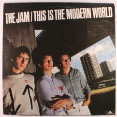 Revisit: The Jam: This Is the Modern World
