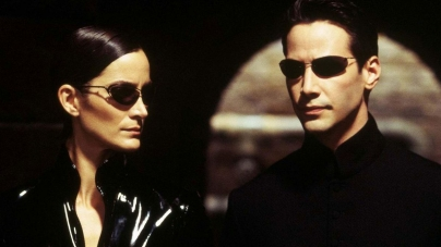 Holy Hell! The Matrix Turns 20