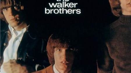 Discography: Scott Walker: Take it Easy with the Walker Brothers