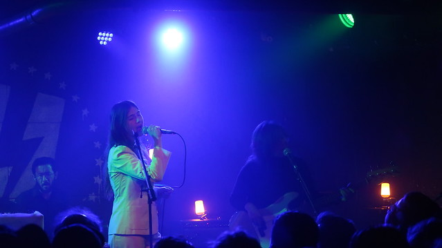 Concert Review: Weyes Blood