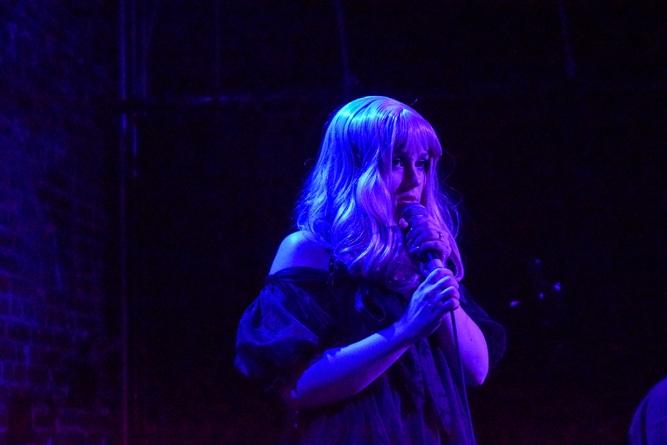 Concert Review: Nicole Dollanganger/Infinity Crush/Brooks Ginnan