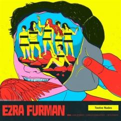 Ezra Furman: Twelve Nudes