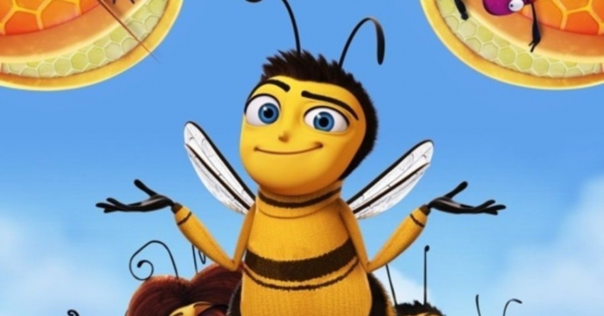 From the Vaults of Streaming Hell: Bee Movie