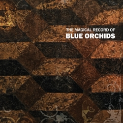 Blue Orchids: The Magical Record of Blue Orchids