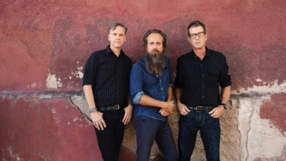 Concert Review: Calexico and Iron & Wine