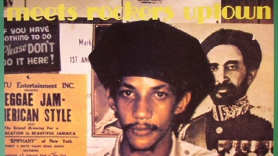 Augustus Pablo: King Tubbys Meets Rockers Uptown