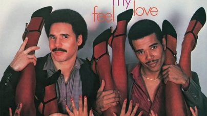 Vaughan Mason & Butch Dayo: Feel My Love