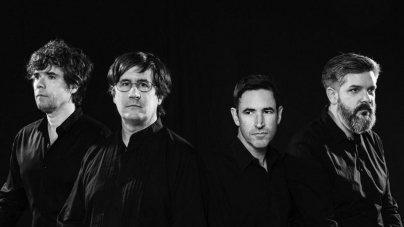 Best Band Ever: The Mountain Goats