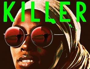 My Sister, the Serial Killer: by Oyinkan Braithwaite