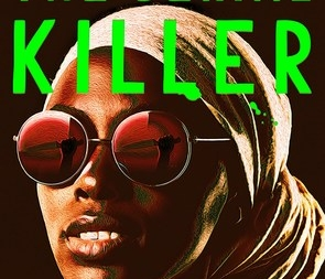 My Sister, the Serial Killer: by Oyinkan Braithwaite