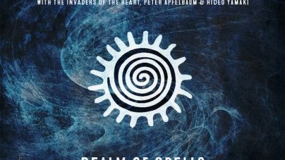 Jah Wobble & Bill Laswell: Realm of Spells