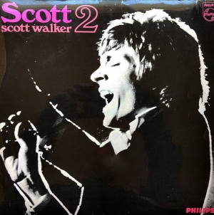 Discography: Scott Walker: Scott 2