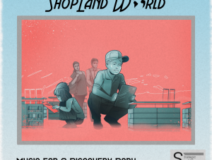 Various Artists: ShopLand World: Music for a Discovery Park of Miniature Supermarkets