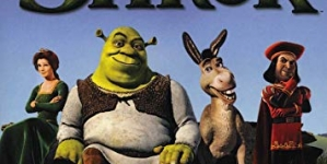 Various Artists: Shrek: Music from the Original Motion Picture