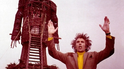 Revisit: The Wicker Man