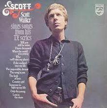 Discography: Scott Walker: Scott: Scott Walker Sings Songs from His T.V. Series