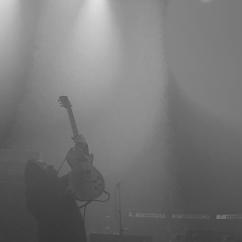 Concert Review: Sunn O)))