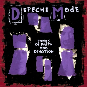 Revisit: Depeche Mode: Songs of Faith and Devotion