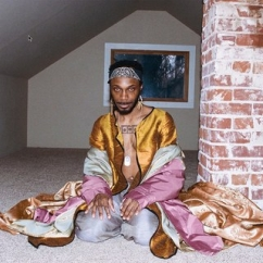 JPEGMAFIA: All My Heroes Are Cornballs