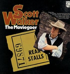 Discography: Scott Walker: The Moviegoer