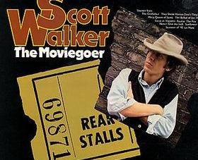 Discography: Scott Walker: The Moviegoer