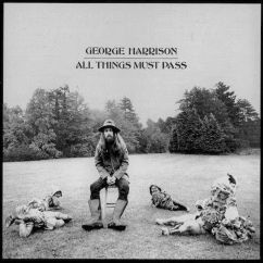 Best Solo Beatles Album Ever: All Things Must Pass