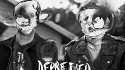 Beehive: Depressed & Distressed