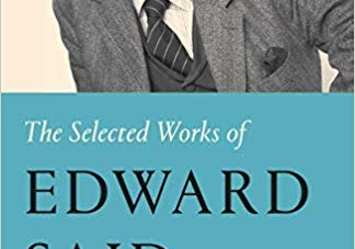 The Selected Works of Edward Said, 1966-2006